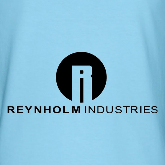 Reynholm Industries t-shirts