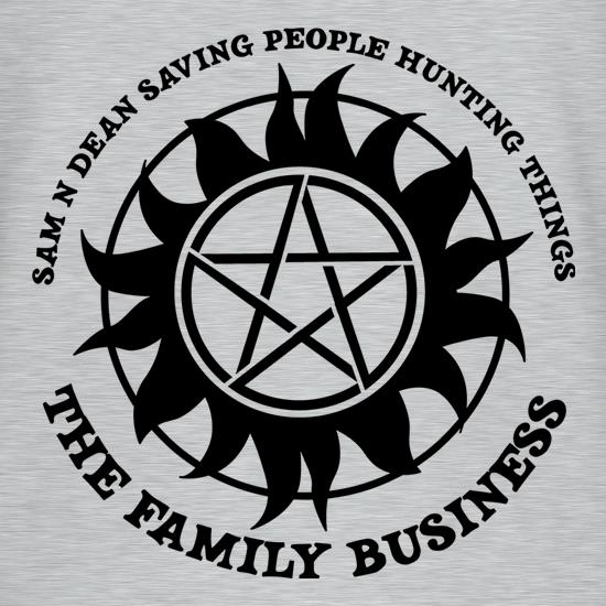 Sam And Dean Saving People t-shirts
