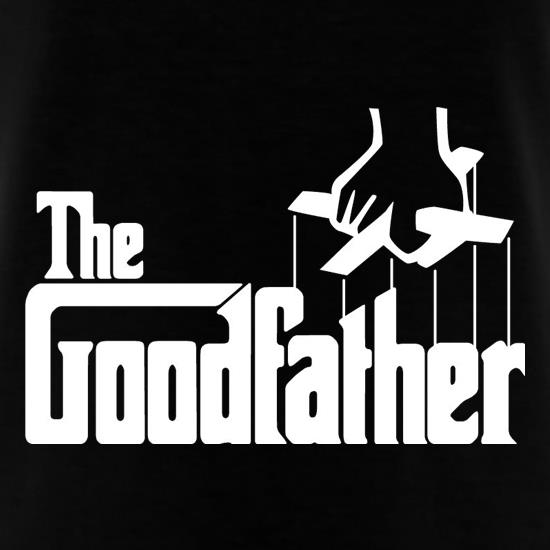 The GoodFather t-shirts