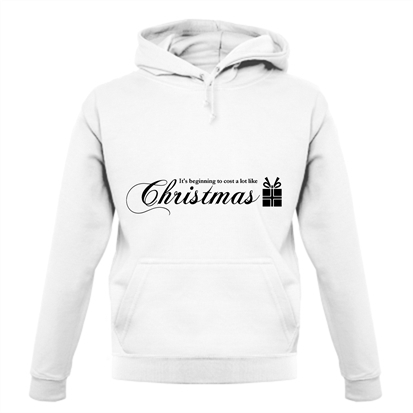 Off White Christmas Hoodie.It S Beginning To Cost A Lot Like Christmas Hoodie By Chargrilled