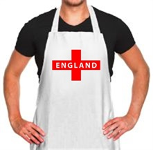 England Flag t shirt