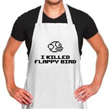 I Killed Flappy Bird t shirt