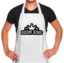 I'm The Boom King t shirt
