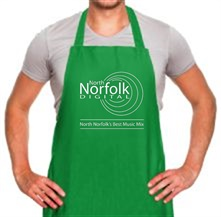North Norfolk Digital t shirt