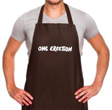 One Erection t shirt