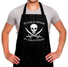 To Err Is Human, To Arr is Pirate t shirt