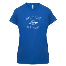 You're The Poop To My Scoop t shirt