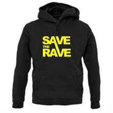 Save The Rave t shirt