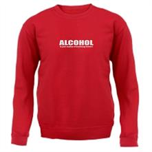 Alcohol It Just Makes Everything Better t shirt