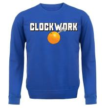 Clockwork t shirt