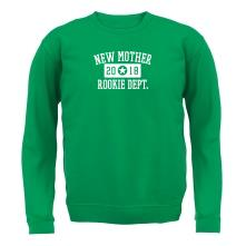 New Mother '18 t shirt