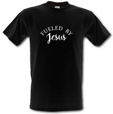 Fueled By Jesus t shirt