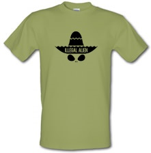 Illegal Alien t shirt