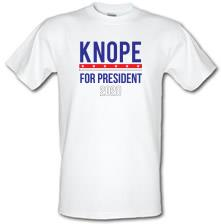 Knope For President t shirt