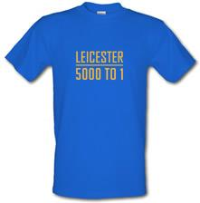 Leicester Odds 15/16 t shirt