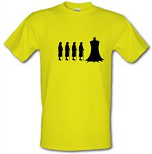 Funny T-Shirts for Men by CharGrilled
