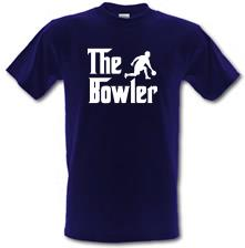 The Bowler t shirt