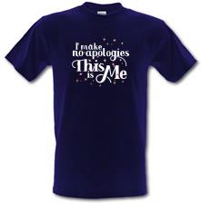 This Is Me t shirt