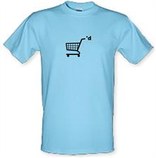 Trolley'd t shirt