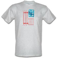 United Skates Of America t shirt