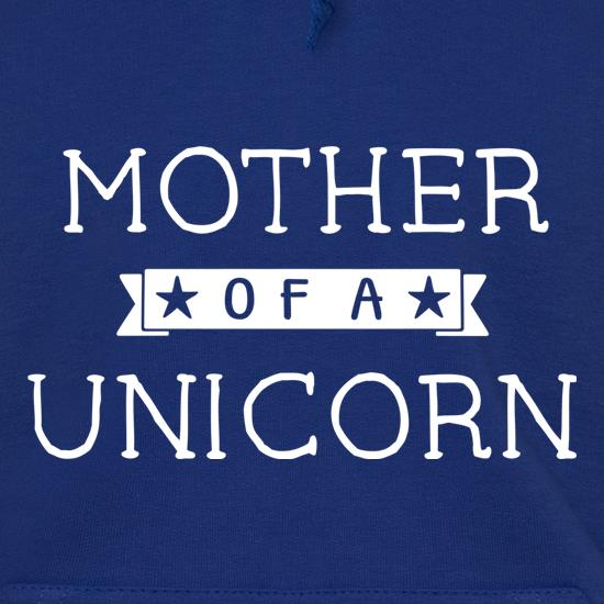 Mother Of A Unicorn t shirt