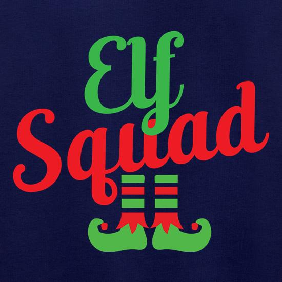 Elf Squad t shirt