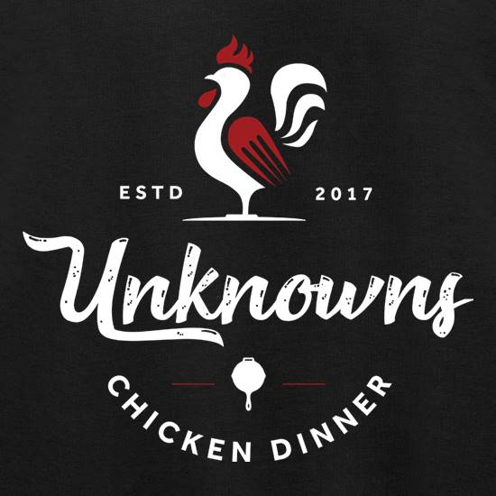 Chicken Dinner t shirt