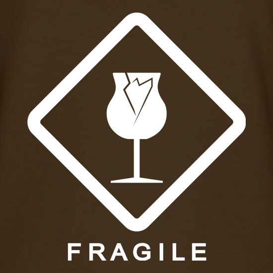 Fragile t shirt