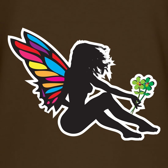 Girl Fairy t shirt