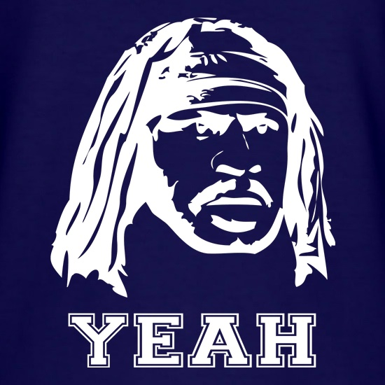 Marshawn Lynch Yeah t shirt