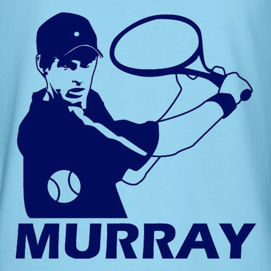 Murray t shirt